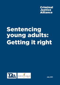 sentencing young adults