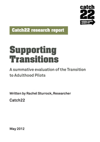 supporting transitions