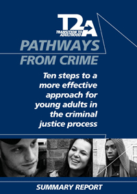 pathways from crime