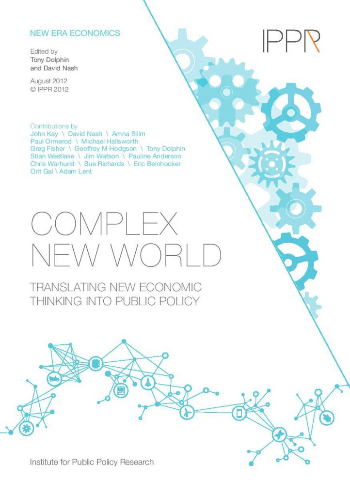 Complex New World