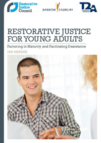 restorative justice for young adults