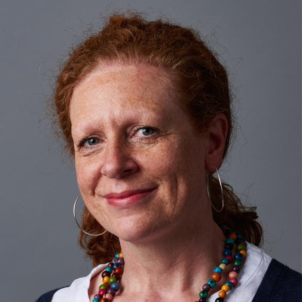 Diana Ruthven