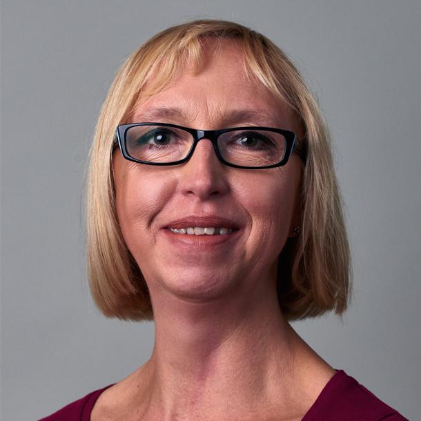 Madeleine Rooke-Ley