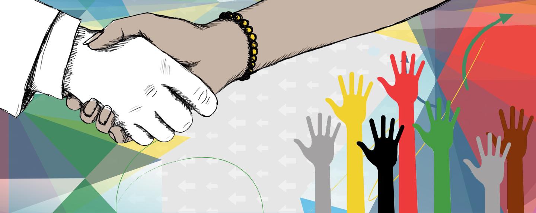 strengthening the hands